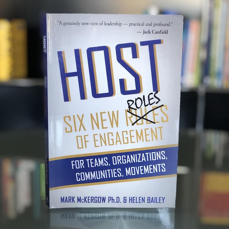 Host Leadership