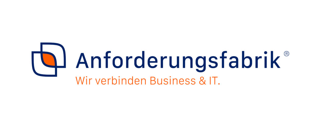 Anforderungsfabrik Logo