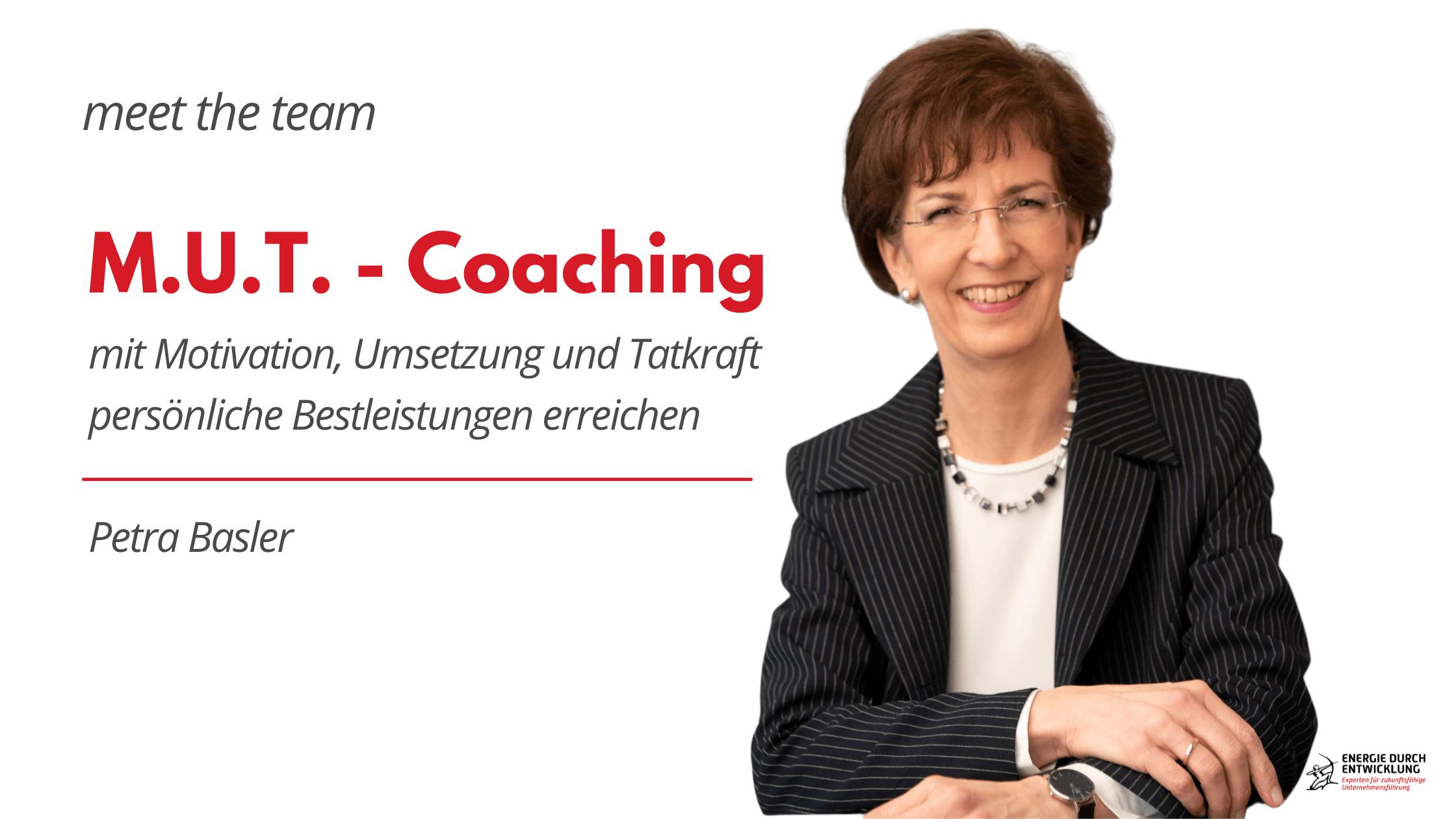MUT coaching
