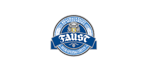 Logo Faust